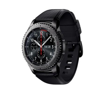 Samsung Gear S3  moje první chytré hodinky – Sesivany s Blog 92cdb1a6a6