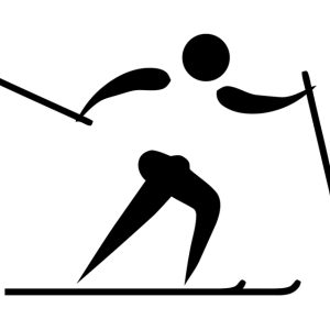 pictogram-cross-country-skiing-1493313_640